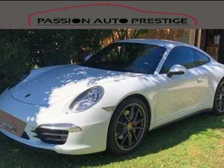 Porsche 991 CARRERA 4S 38 PDK 400CH COUPE - 5