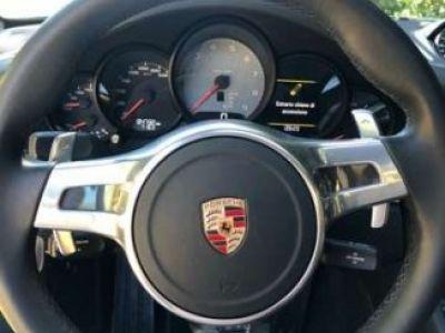 Porsche 991 CARRERA 4S 38 PDK 400CH COUPE   - 12