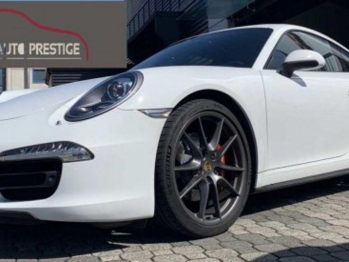 Porsche 991 CARRERA 4S 38 PDK 400CH COUPE - 20