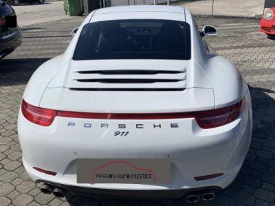 Porsche 991 CARRERA 4S 38 PDK 400CH COUPE   - 23