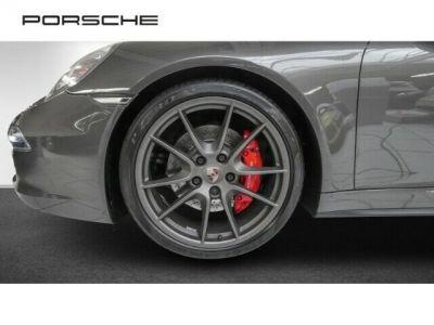 Porsche 991 Carrera 4S coupé  (Phase 1)   - 3