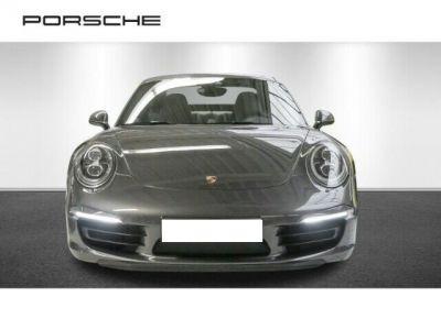 Porsche 991 Carrera 4S coupé  (Phase 1)   - 4