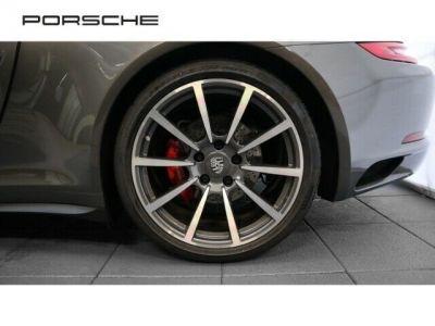 Porsche 991 Carrera 4S coupé   (Phase 2)   - 4