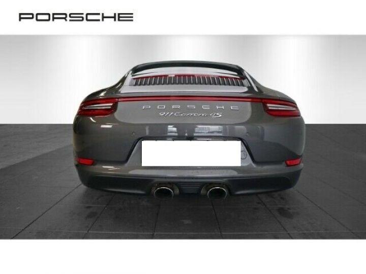 Porsche 991 Carrera 4S coupé   (Phase 2) - 13