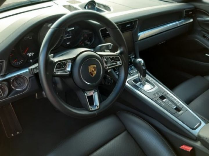 Porsche 991 CARRERA S 30 PDK 420Ch COUPE - 8