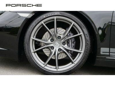 Porsche 991 Carrera T  Coupé  -  370 PS   - 4