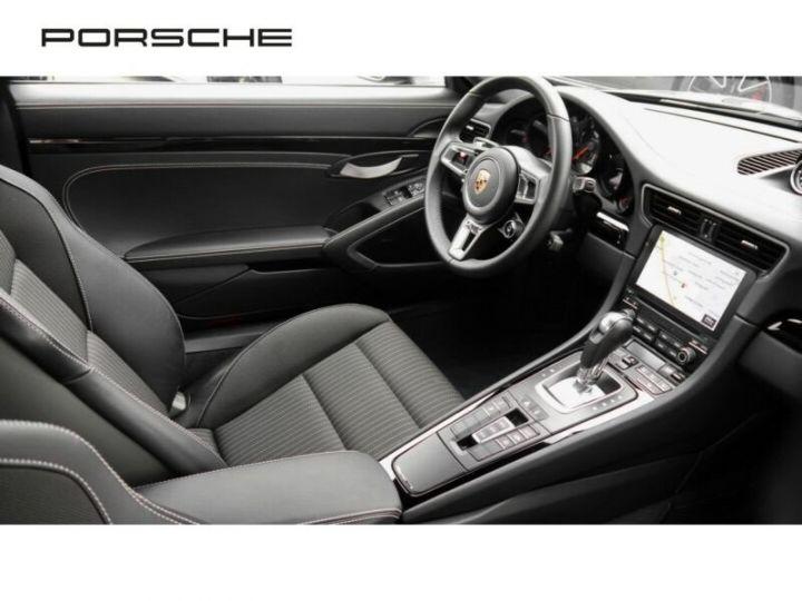 Porsche 991 Carrera T  Coupé  -  370 PS - 7