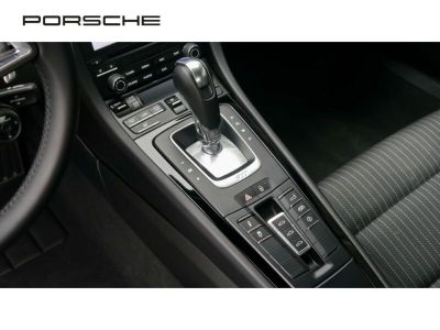 Porsche 991 Carrera T  Coupé  -  370 PS   - 9