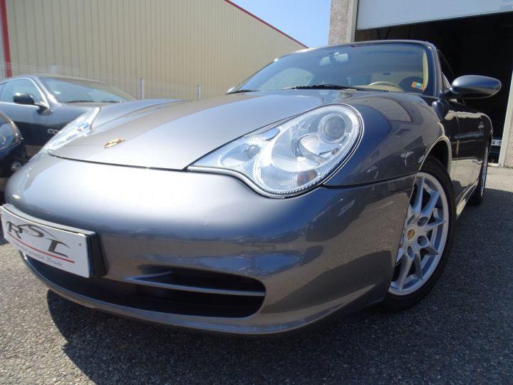 Porsche 996 991 C2 3.6L 320PS BV6/ IMS + EMBRAYAGE + PNEUS  - 1