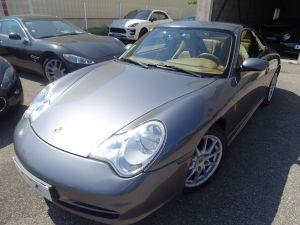 Porsche 996 991 C2 3.6L 320PS BV6/ IMS + EMBRAYAGE + PNEUS    - 2