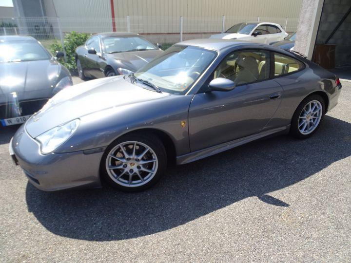 Porsche 996 991 C2 3.6L 320PS BV6/ IMS + EMBRAYAGE + PNEUS  - 3