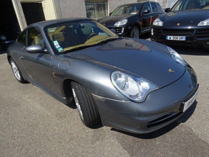 Porsche 996 991 C2 3.6L 320PS BV6/ IMS + EMBRAYAGE + PNEUS  - 4
