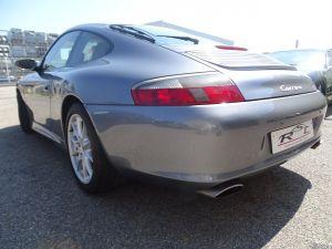Porsche 996 991 C2 3.6L 320PS BV6/ IMS + EMBRAYAGE + PNEUS    - 5