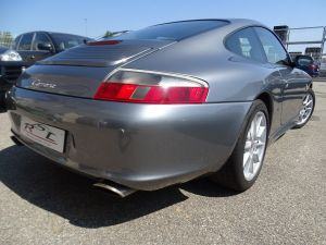 Porsche 996 991 C2 3.6L 320PS BV6/ IMS + EMBRAYAGE + PNEUS    - 7