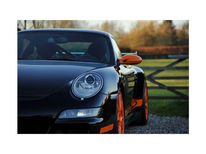 Porsche 997 (9971) GT3 RS - 3