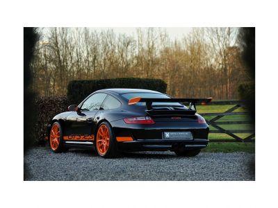 Porsche 997 (9971) GT3 RS   - 9