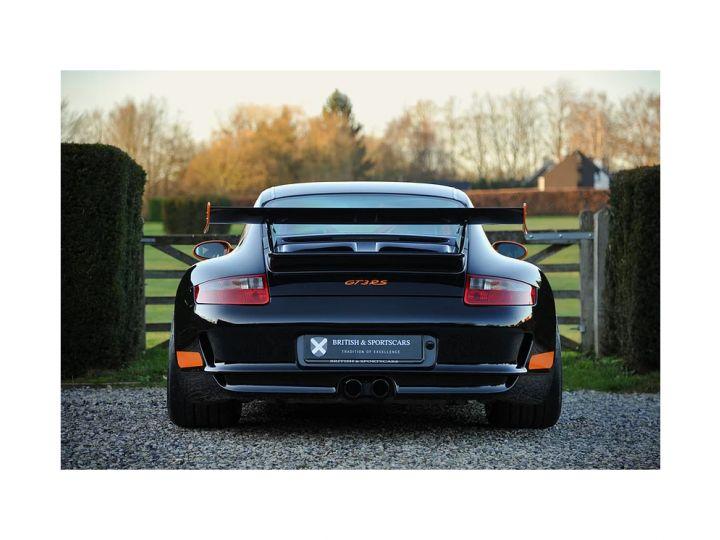 Porsche 997 (9971) GT3 RS - 10