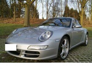Porsche 997 997 Carrera 4S Coupé   - 1