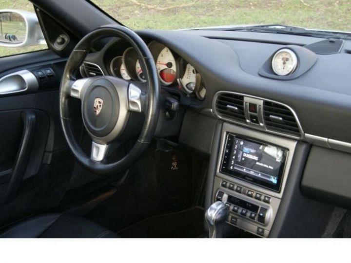 Porsche 997 997 Carrera 4S Coupé - 13