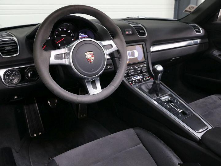 Porsche Boxster  - 4