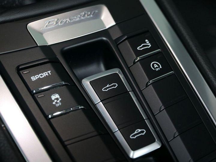 Porsche Boxster  - 6
