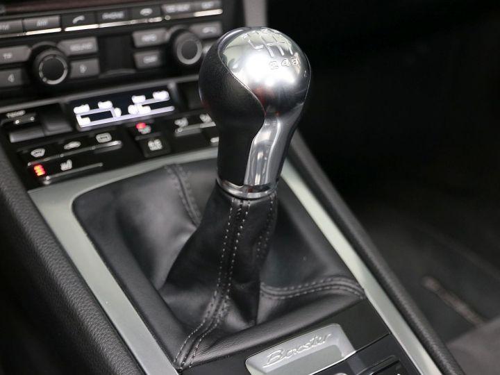 Porsche Boxster  - 8