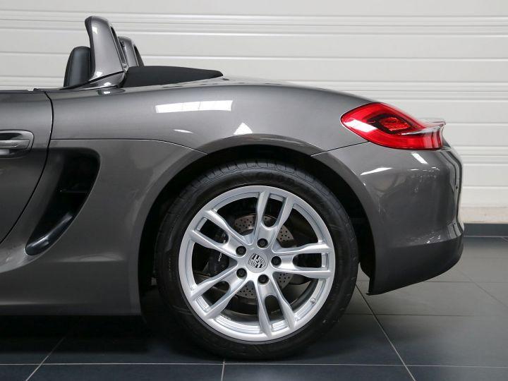 Porsche Boxster  - 9