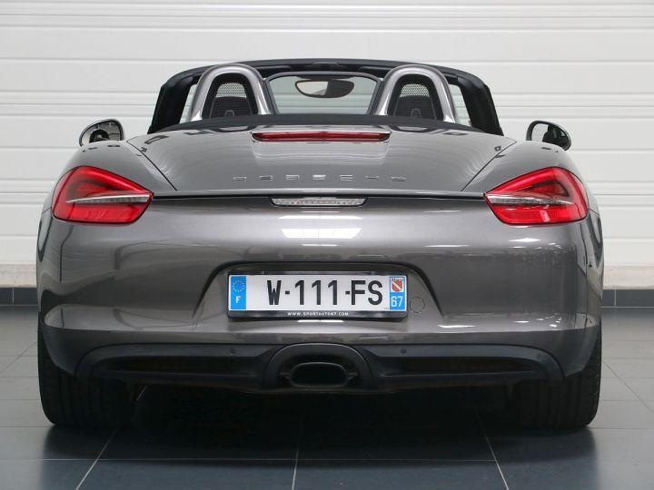 Porsche Boxster  - 10