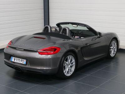 Porsche Boxster    - 11
