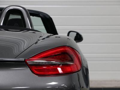 Porsche Boxster    - 13