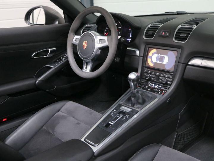 Porsche Boxster  - 14