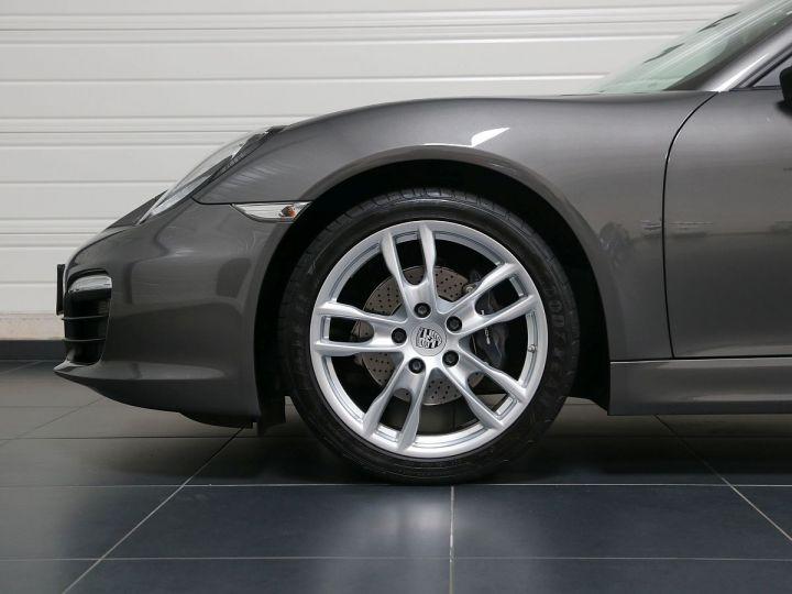 Porsche Boxster  - 16