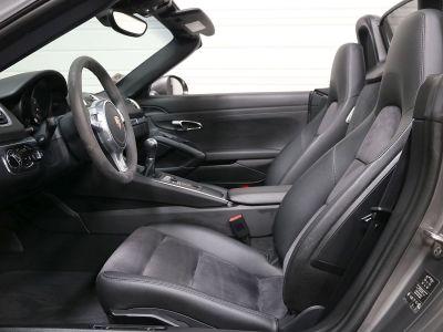 Porsche Boxster    - 17
