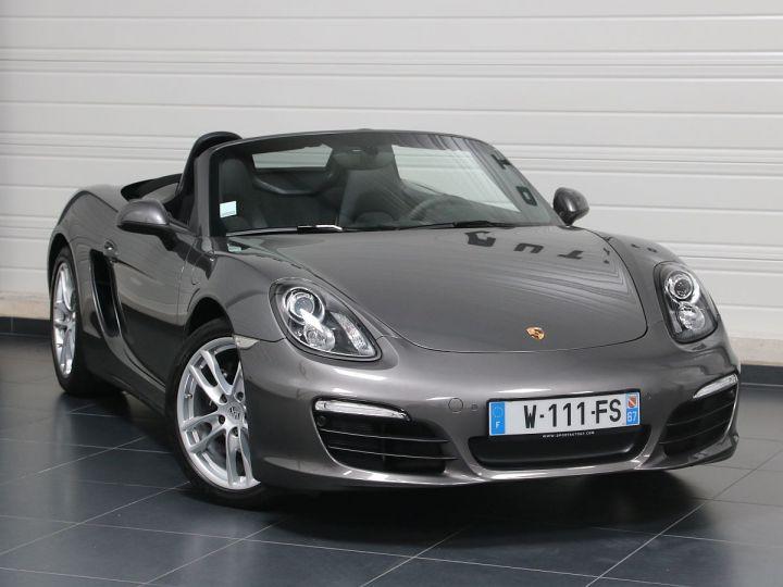 Porsche Boxster  - 18