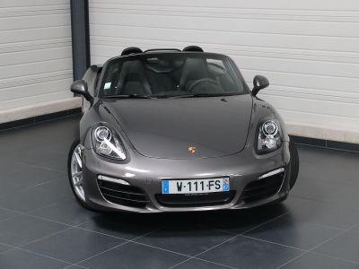 Porsche Boxster    - 20