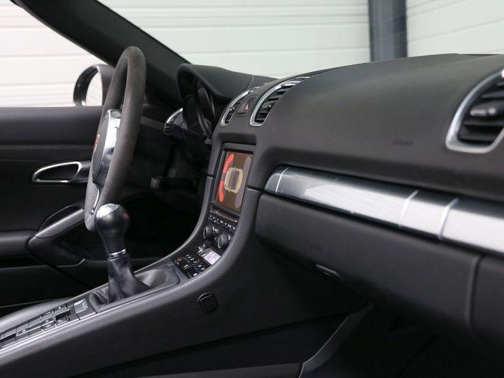 Porsche Boxster  - 21