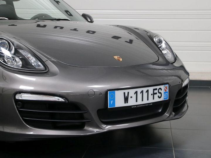 Porsche Boxster  - 22