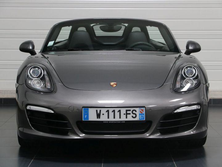 Porsche Boxster  - 24