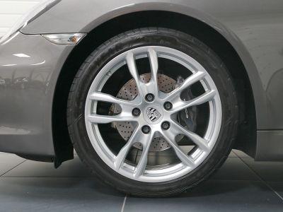 Porsche Boxster    - 29