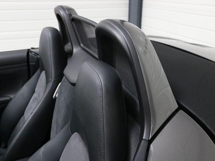 Porsche Boxster  - 31