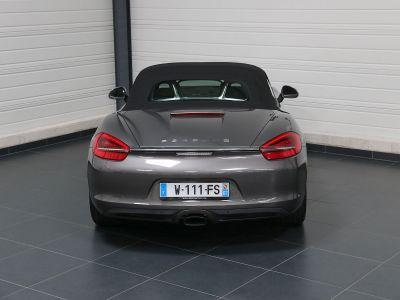 Porsche Boxster    - 33