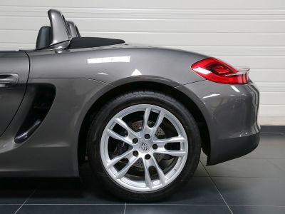 Porsche Boxster    - 36