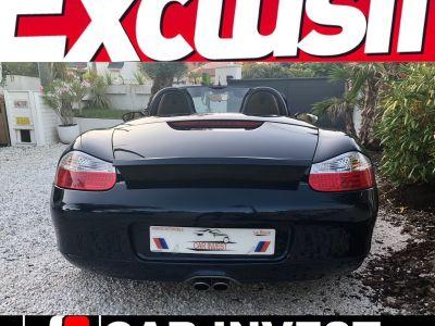 Porsche Boxster 32i 25 14   - 3