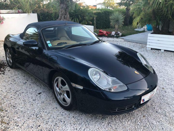 Porsche Boxster 32i 25 14 - 12
