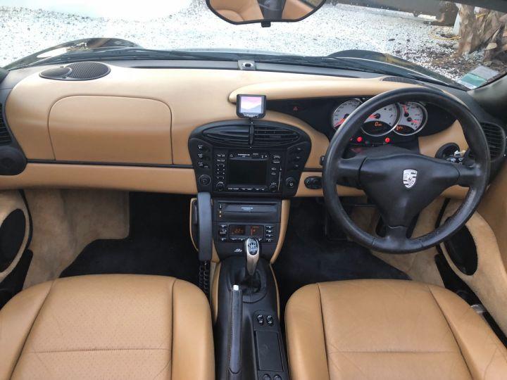 Porsche Boxster 32i 25 14 - 13