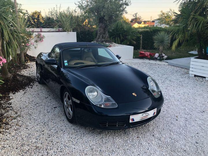 Porsche Boxster 32i 25 14 - 14