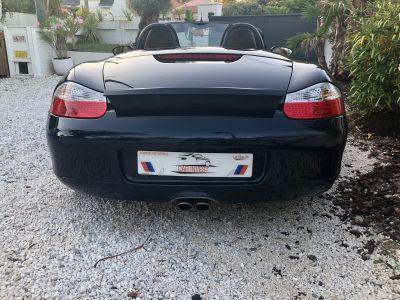 Porsche Boxster 32i 25 14   - 16