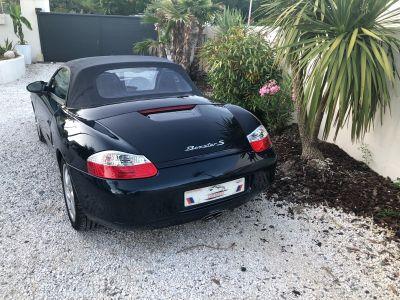 Porsche Boxster 32i 25 14   - 18