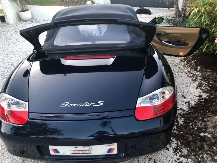 Porsche Boxster 32i 25 14 - 22