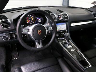 Porsche Cayman S   - 4